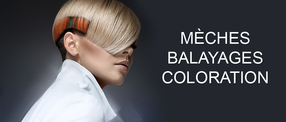 Coiffure Lanester : meche, balayage et coloration